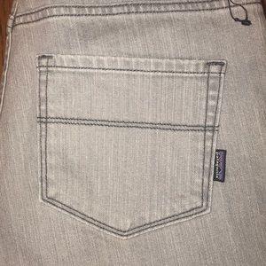 NWOT Patagonia Women's Jeans